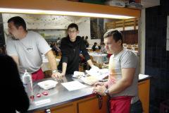 Fischessen 2011 050