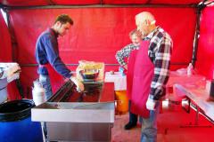 Fischessen 2011 078